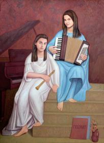 Two Sisters (II)