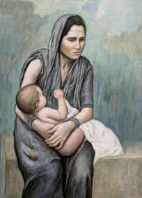 Mutterschaft (I)