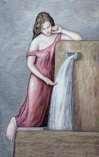Der Brunnen (II)
