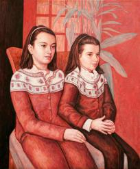 Two Sisters (IV)