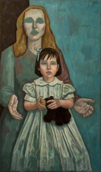Mutterschaft (II)