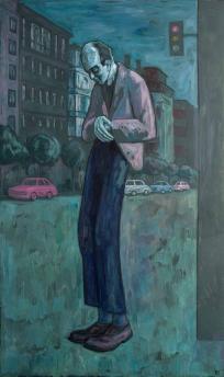 El indigente (II)