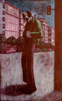 El indigente (III)