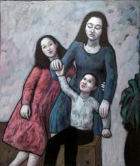 Mutterschaft (V)