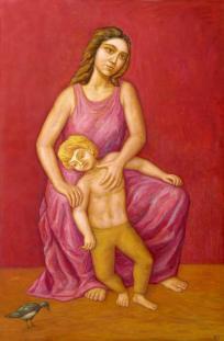 Mutterschaft (VI)