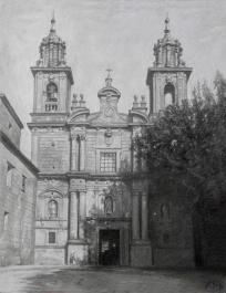 The Monastery of Poyo